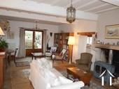 Chardater living room