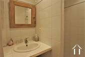 salle d'eau pour la chambre 4