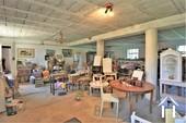 atelier de 80 m2
