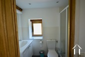 salle de eau aux premier etage