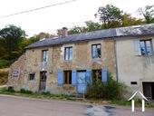 Ravissante maison rénovée près du Lac de Pannecière.