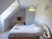 slaapkamer 1e verdieping