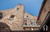 Appartements à vendre dans le centre historique