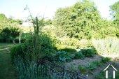 Jardin potager bio