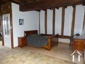 second living room or gite