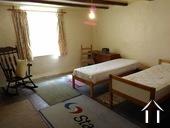 chambre supplémentaire au RDC