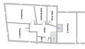 premier etage maison