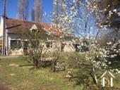 Cottage en partie rénové près de Sancerre