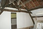 Barn upper floor