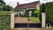 Ravissant cottage en Puisaye