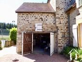 Garage and atelier