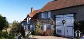 Maison en pierre rénovée près de Premery