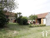 House and barns