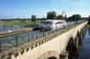 Pont-Canal au dessus de la Loire, Briare