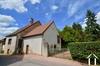 Maison avec potentiel, grand jardin et ruisseau Ref # BH5238D