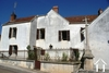 Maison de village, grange et terrain Ref # RT5063P