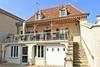 Maison de village, 3 chambres, terrasse et jardin Ref # JP5038S