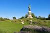 Alésia, monument