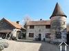 Charmante maison de village, tour et jardins Ref # RT5220P