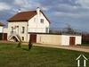 Maison de ville modernisée avec grand jardin Ref # RT5217P