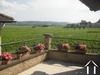 Vue sur les vignes Ref # JG5195V