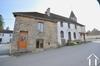 Deux maisons a developer dans village viticole Ref # BH5257V