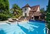 Belle propriété Haute Côtes de Beaune avec piscine Ref # CR5267BS