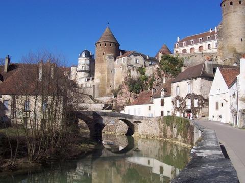 Auxois & Ouest Dijon